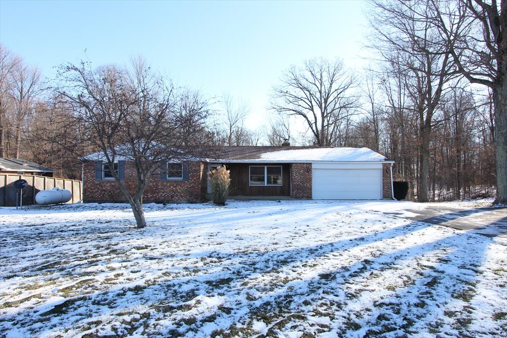 6191 Hillgrove Southern Rd Greenville, OH