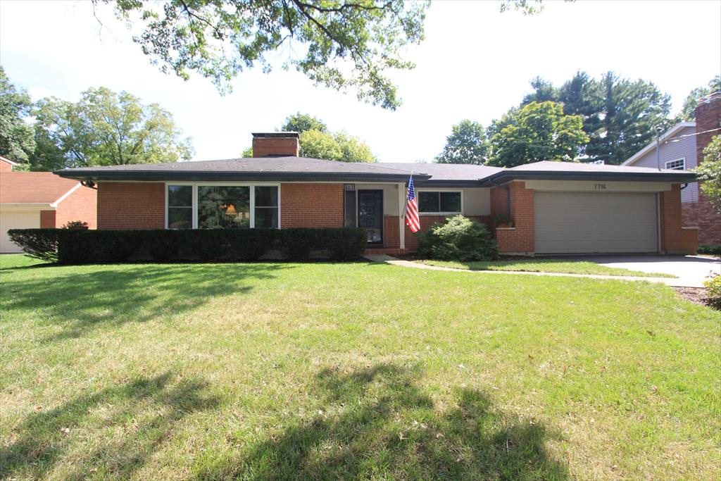 7716 Pinemeadow Ln Finneytown, OH