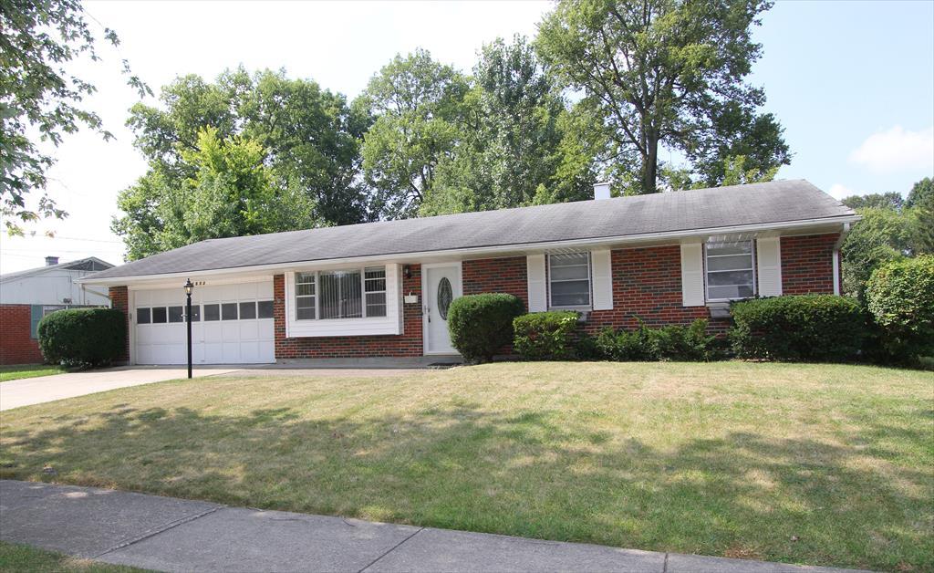 11853 Lawnview Ave Springdale, OH