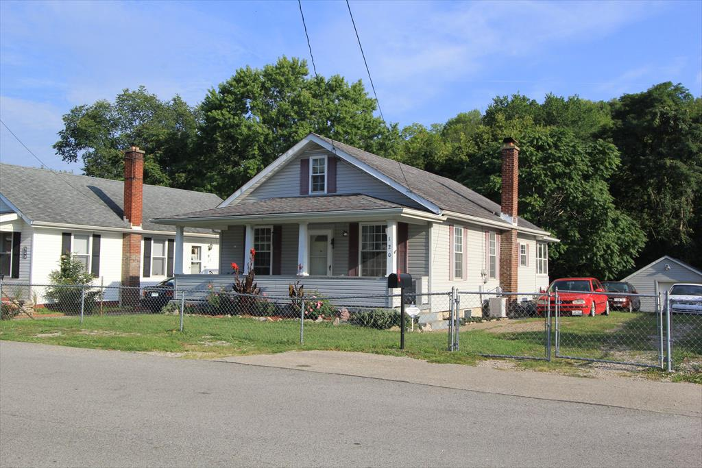 120 Ohio Ave Whitewater Twp., OH