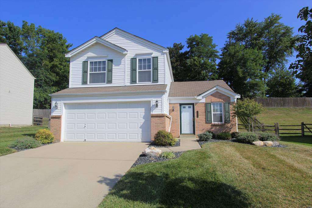 2330 Adams Creek Dr Springfield Twp. , OH