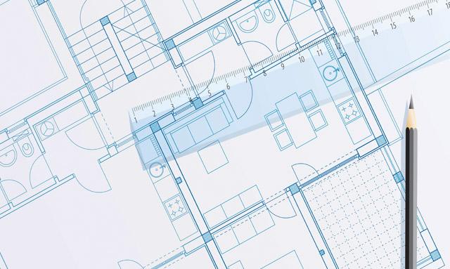 generic blueprint image