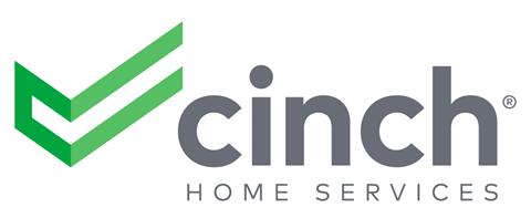 Cinch Home Services logo
