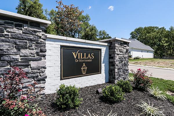 Villas of Montgomery