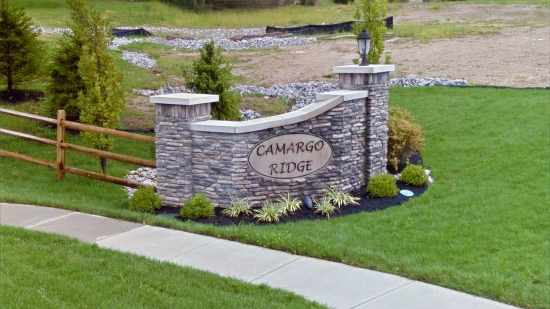 Image for Camargo Ridge