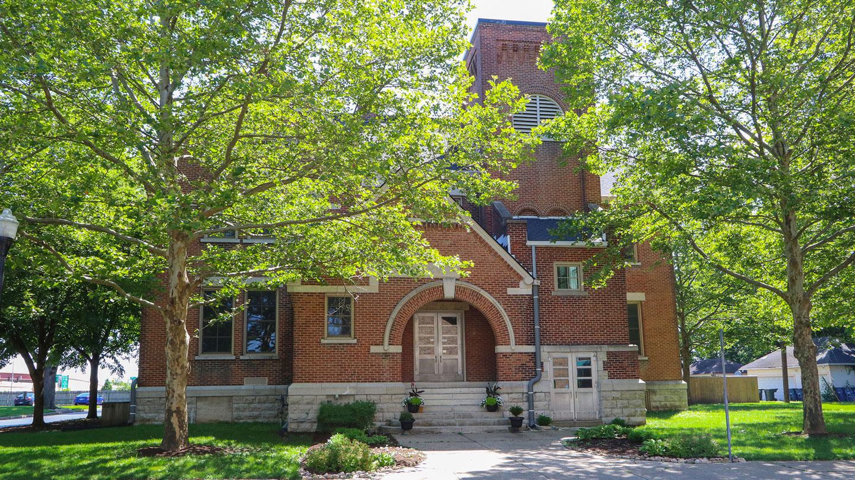 Image for Hawthorne School Condominiums