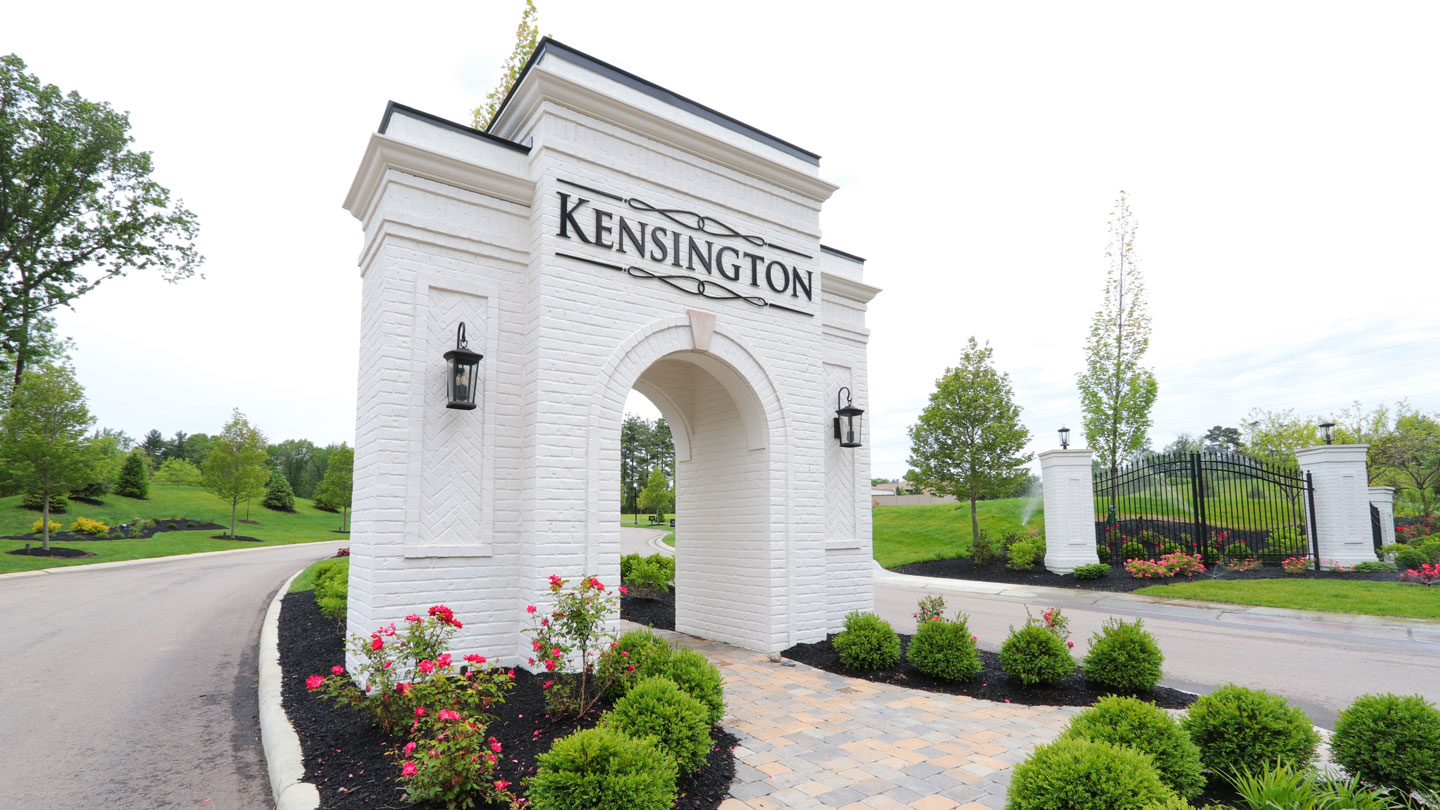 Image for Kensington By WP Land Company