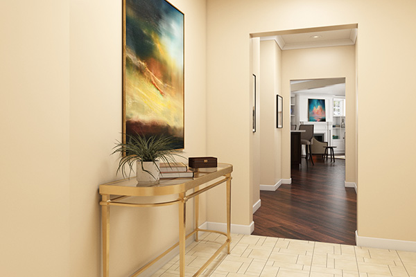 One-Highland-foyer