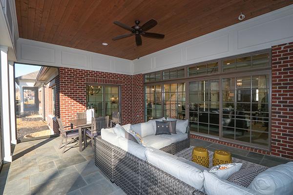 Enclosed-Porch