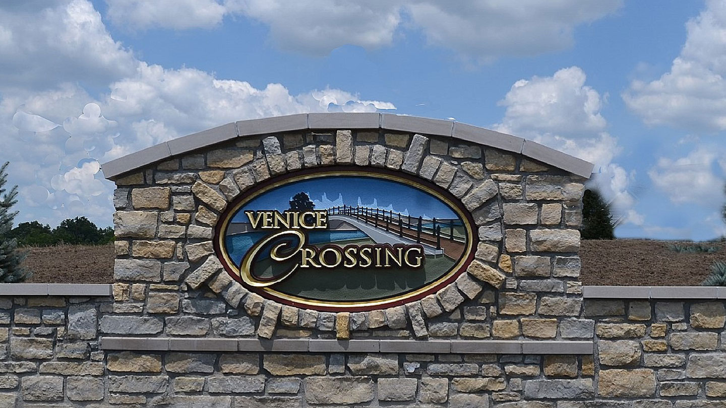 Image for Venice Crossing