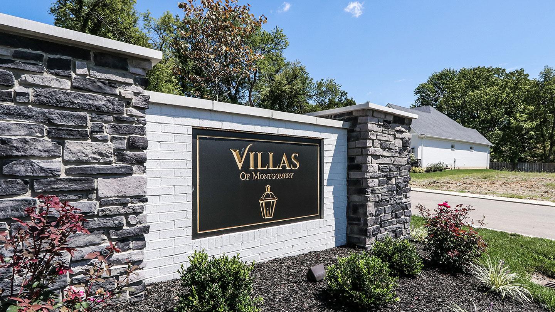 Image for Villas of Montgomery