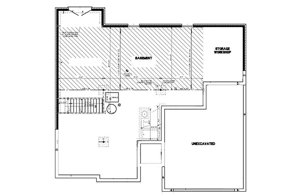 Kensington Base Plan