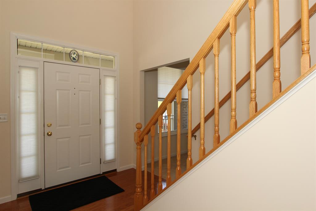 Foyer for 4879 Open Meadow Dr Independence, KY 41051