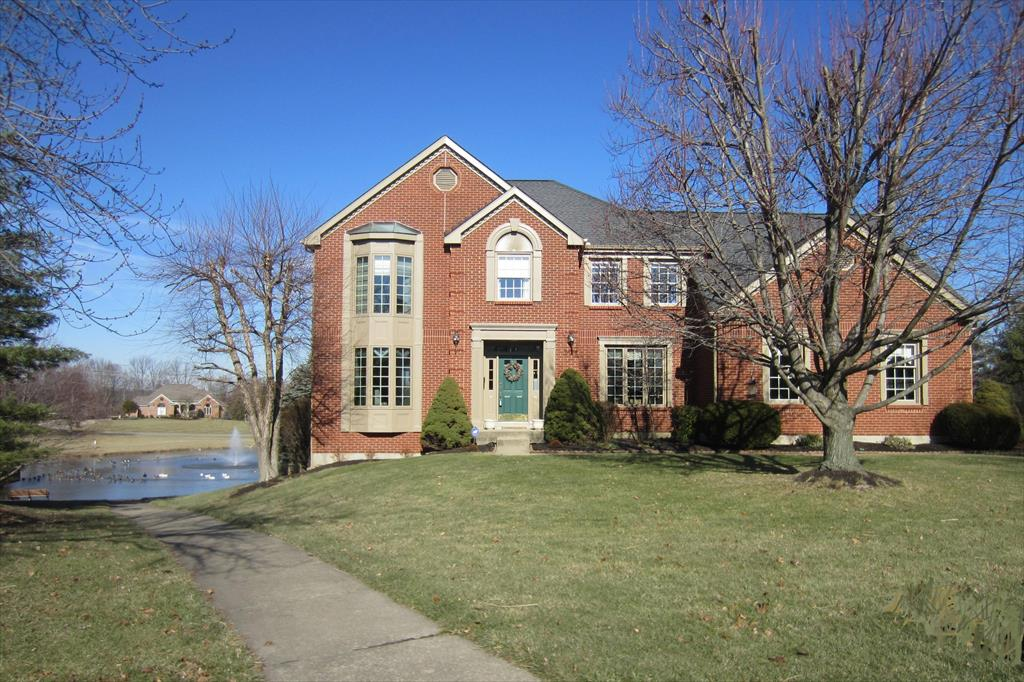Exterior (Main) for 963 Lakeway Ct Union, KY 41091