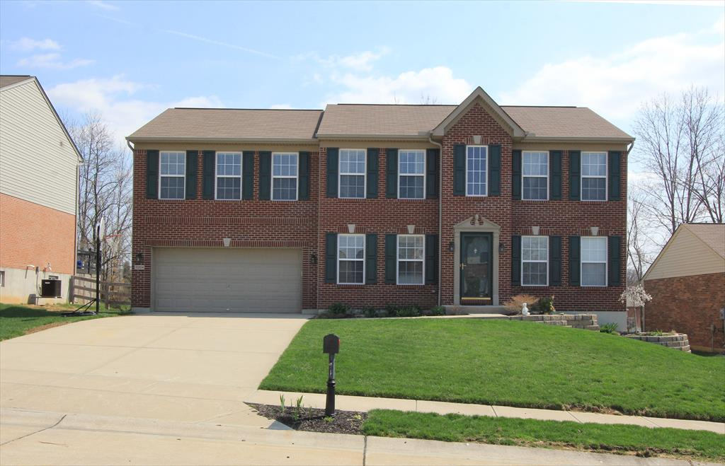 Exterior (Main) for 11204 Trumpeter Ct Union, KY 41094