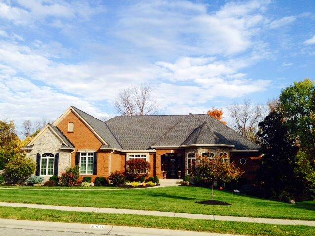 Exterior (Main) for 848 Pointe Dr Villa Hills, KY 41017
