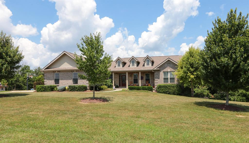 Exterior (Main) for 1140 Cape Cod Cir Crittenden, KY 41030