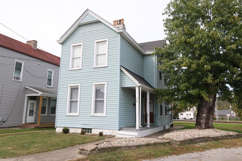 Exterior (Main) for 14 W 36th St Latonia, KY 41015