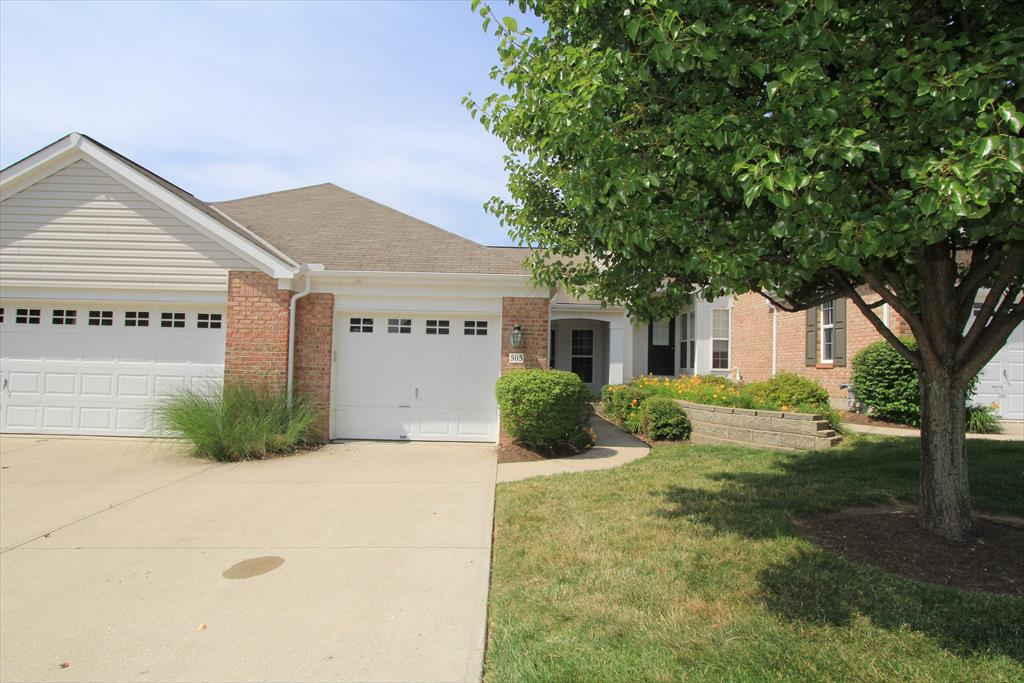 Exterior (Main) for 505 Shadow Ridge Dr Cold Spring, KY 41076