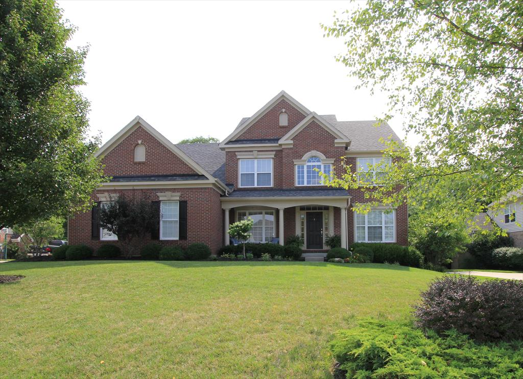 Exterior (Main) for 14853 Cool Springs Blvd Union, KY 41091
