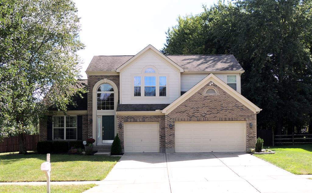 4496 Stratford Ct Union Twp. (Clermont), OH