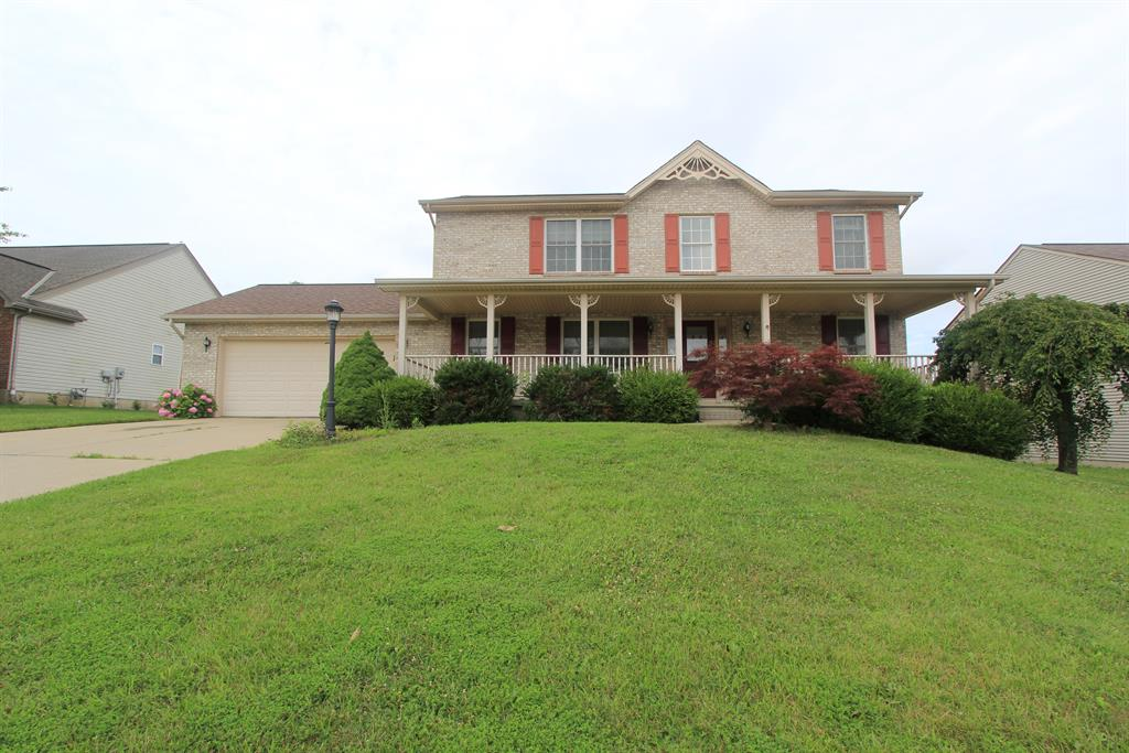 Exterior (Main) for 9077 Braxton Dr Union, KY 41091