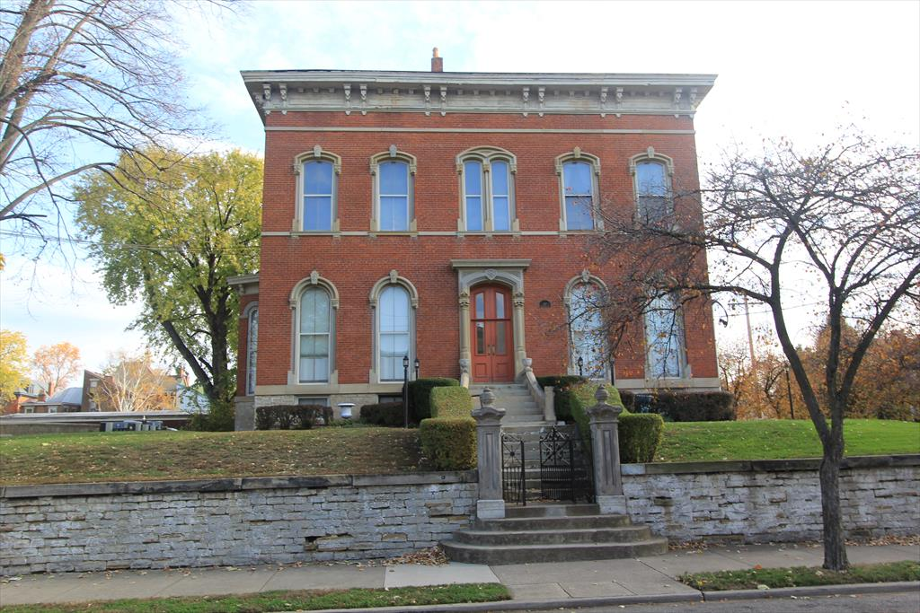 Exterior (Main) for 337 Washington Ave, 7 Newport, KY 41071