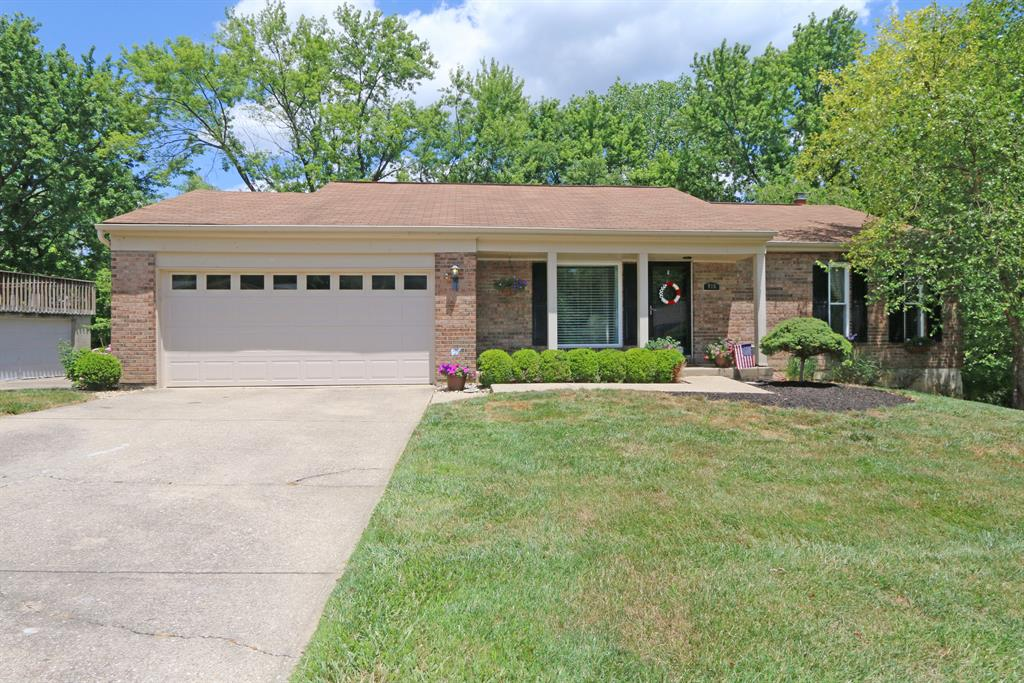 real estate photo 1 for 916 Appaloosa Ct Villa Hills, KY 41017
