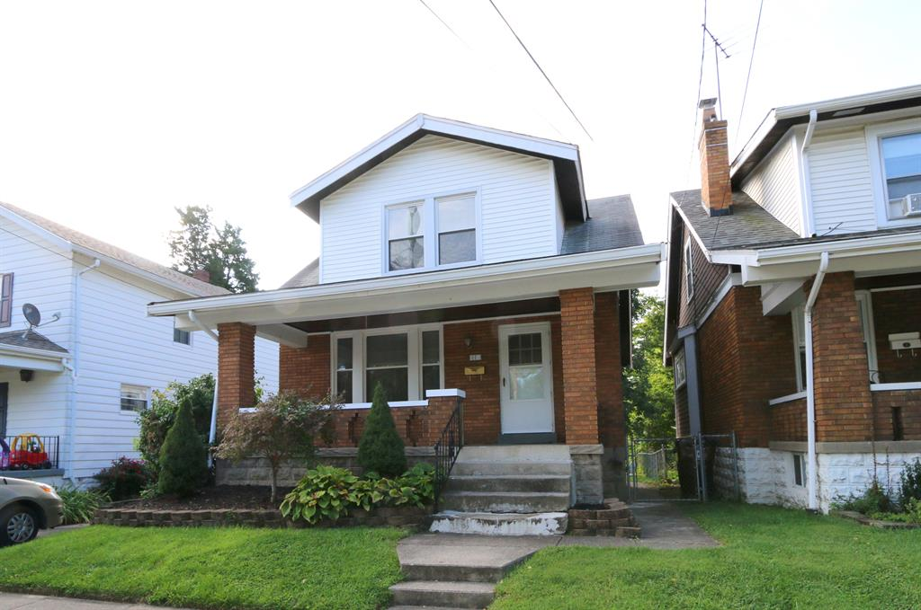real estate photo 1 for 805 W 32nd St Covington, KY 41015
