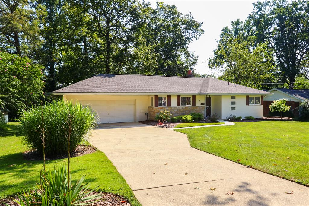 Exterior (Main) 2 for 7741 Hollywood Dr Florence, KY 41042