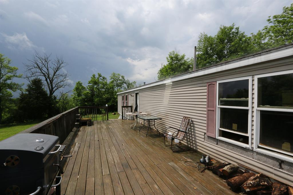 Deck for 4080 Stringtown Rd Corinth, KY 41010
