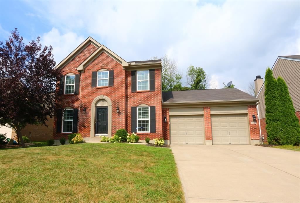 Exterior (Main) for 10225 Hamlet Ct Union, KY 41091