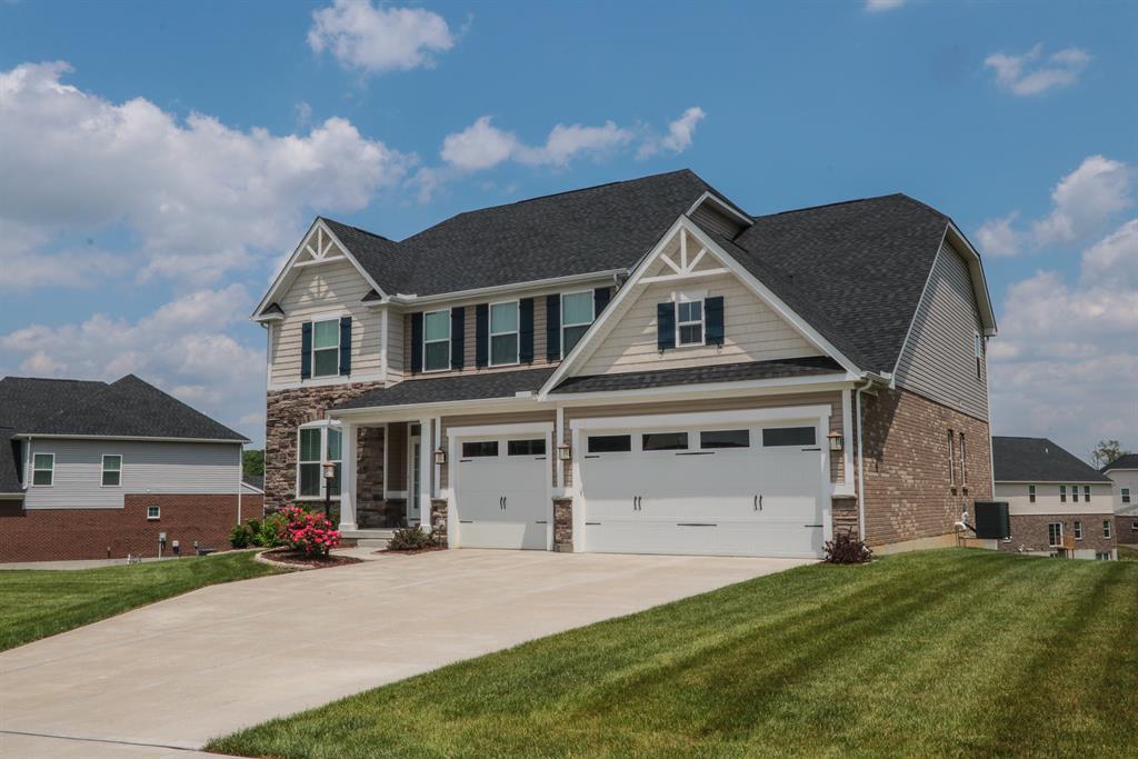 Exterior (Main) 2 for 2611 Hartfield Ln Mason, OH 45040