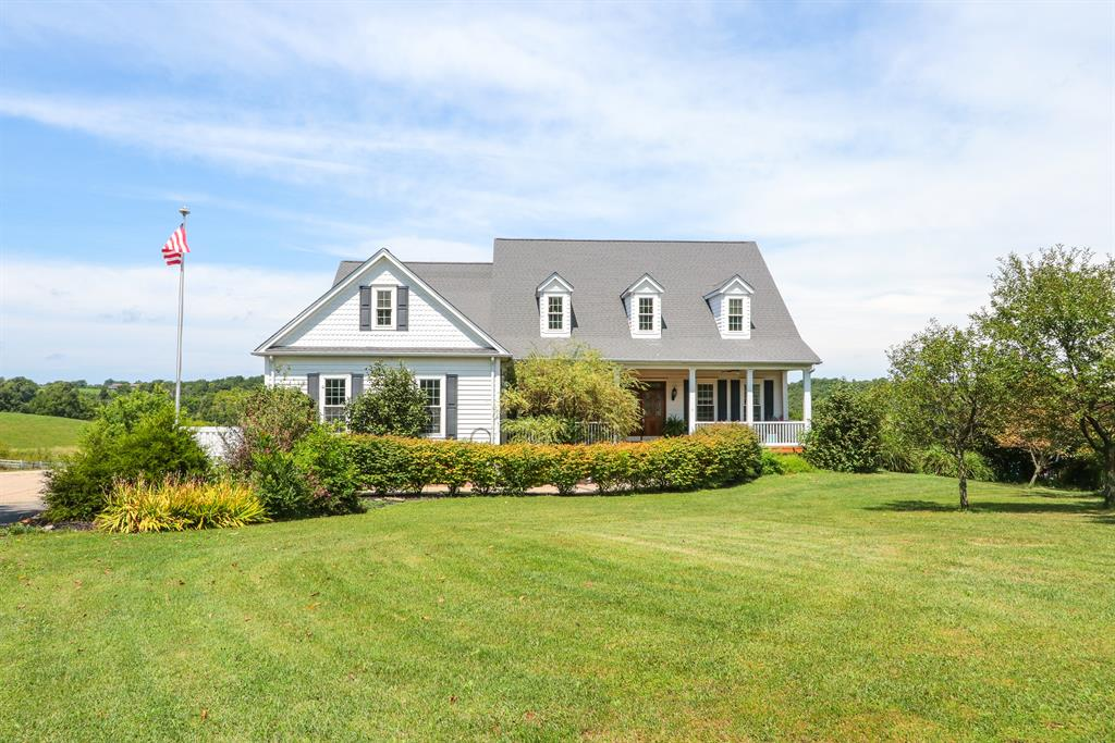 509 Humes Ridge Rd Williamstown, KY