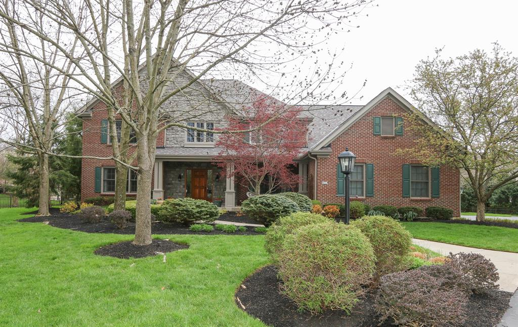 8571 Chaucer Pl Montgomery, OH