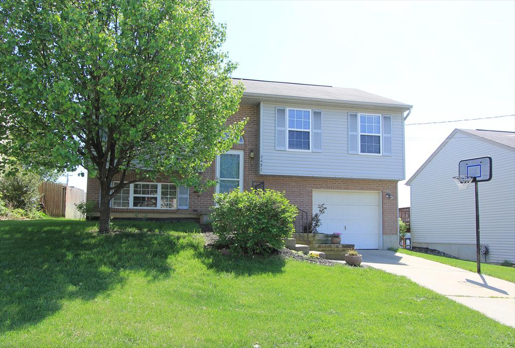 Exterior (Main) for 2487 Camellia Ct Covington, KY 41017