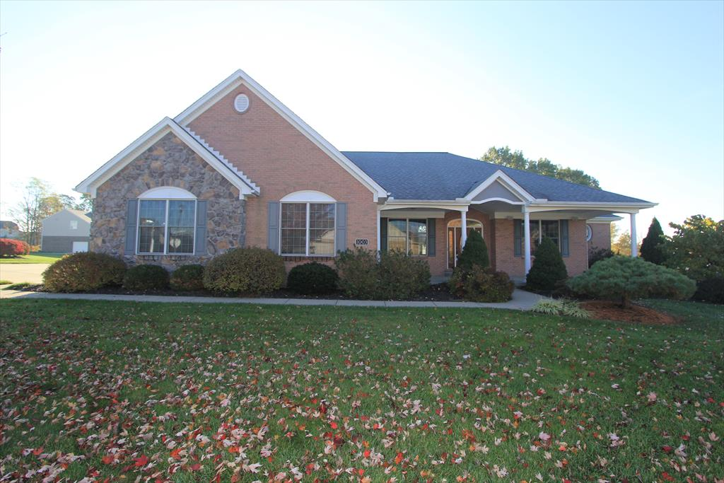 Exterior (Main) for 1003 Spectacular Bid Dr Union, KY 41091
