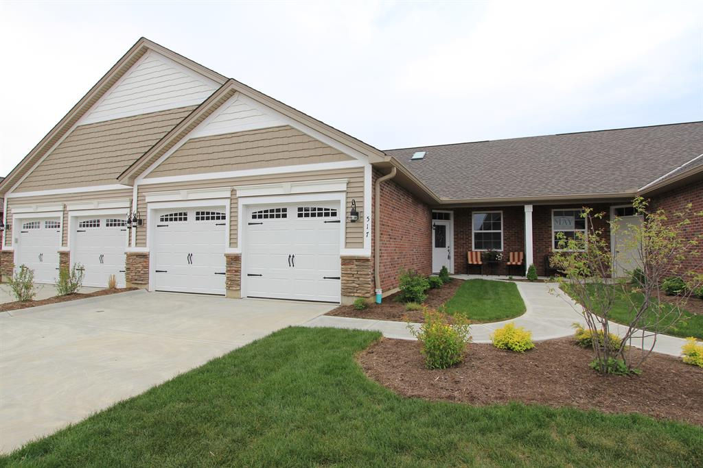 Exterior (Main) for 517 Miami Trace Harrison, OH 45030