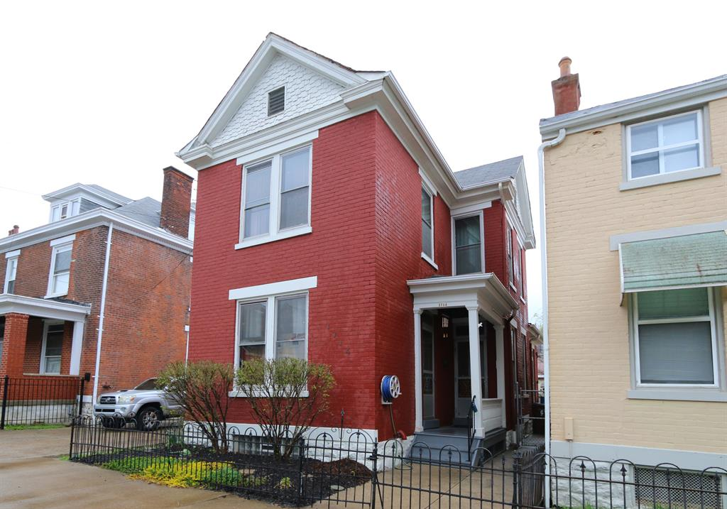 Exterior (Main) for 1714 Holman Ave Covington, KY 41011