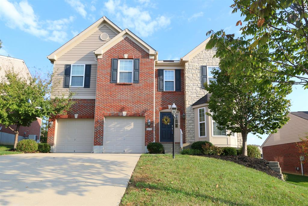real estate photo 1 for 2270 Berkshire Ct Florence, KY 41042