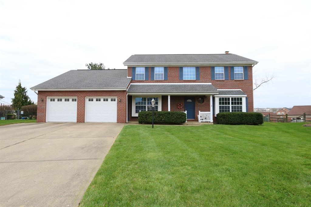 real estate photo 1 for 2275 Forest Lawn Dr Florence, KY 41042