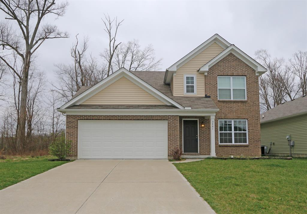 3481 Hickory Ln Pierce Twp., OH