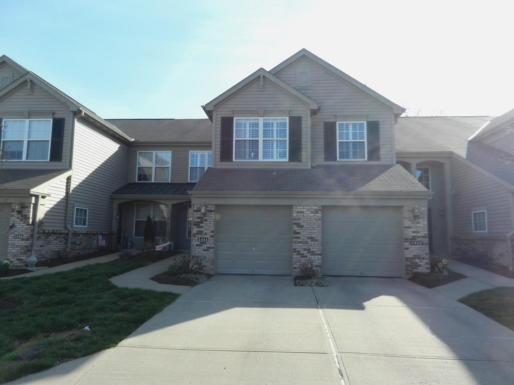Exterior (Main) for 1444 Taramore Dr Florence, KY 41042