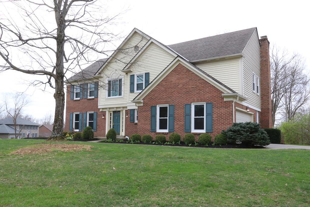 1 Paisley Dr Milford, OH
