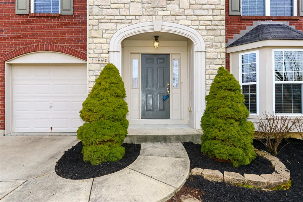 Entrance for 10060 Whittlesey Dr Union, KY 41091