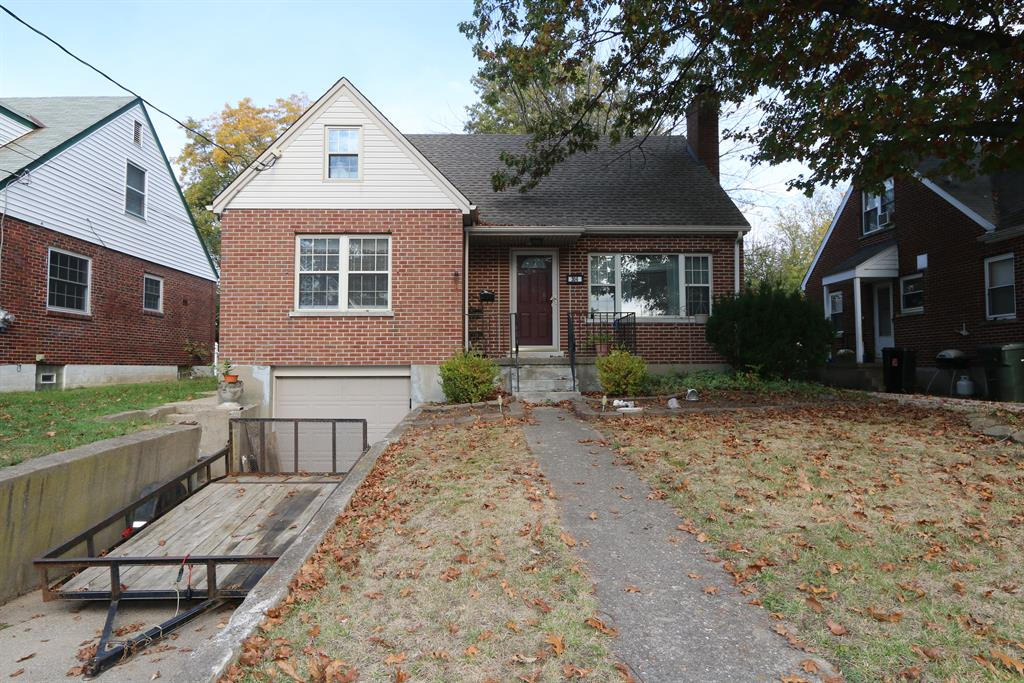 Exterior (Main) for 304 Mcalpin Ave Erlanger, KY 41018
