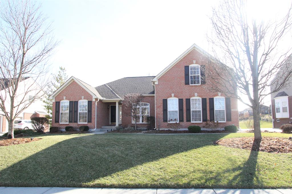 5901 Emerald Lake Dr Fairfield, OH