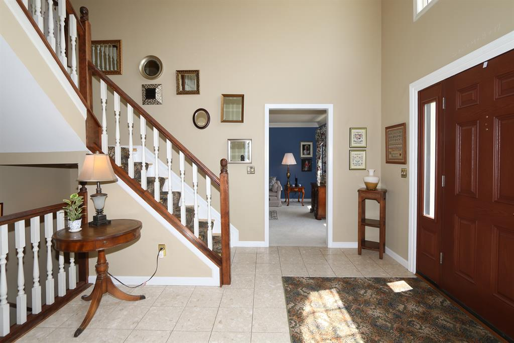 Foyer for 3119 Hergott Dr Edgewood, KY 41017