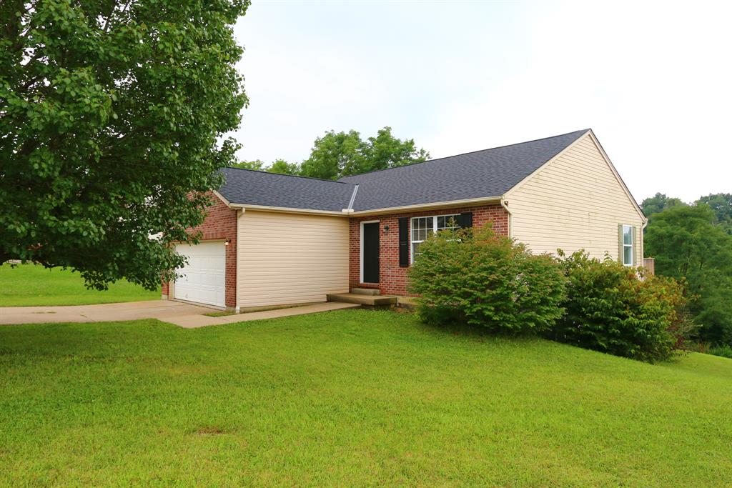 Exterior (Main) for 113 Roman Way Independence, KY 41051