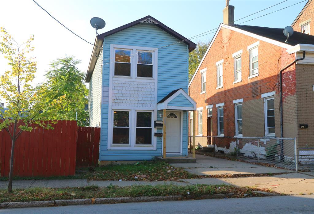 Exterior (Main) for 223 E 12th St Covington, KY 41011